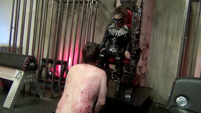 XXX tidak ada pendaftaran  Nyeri selingkuh japan porn di kaki-Catherine De Sade